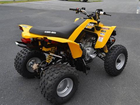 2019 Can-Am DS 250 in Grantville, Pennsylvania - Photo 9