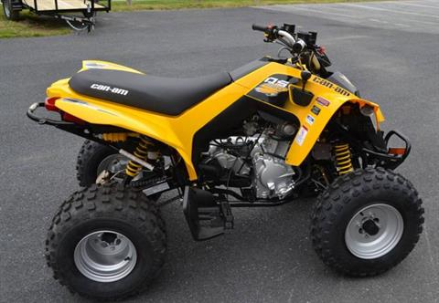 2019 Can-Am DS 250 in Grantville, Pennsylvania - Photo 10