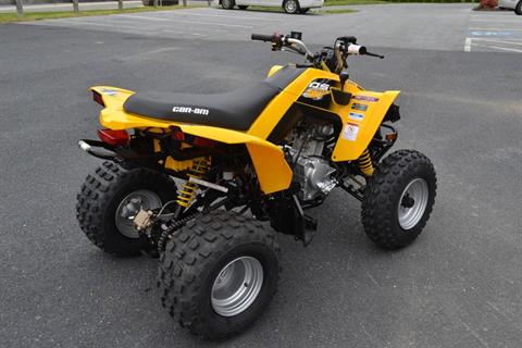 2019 Can-Am DS 250 in Grantville, Pennsylvania - Photo 6