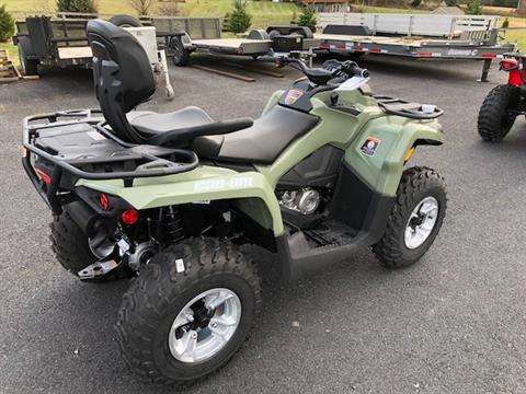 2018 Can-Am Outlander MAX DPS 570 in Grantville, Pennsylvania
