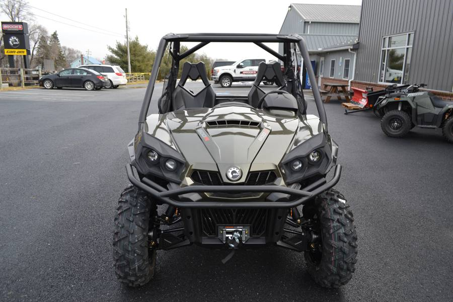 2019 Can-Am Commander XT 800R for sale 2465