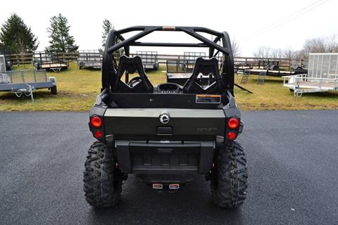 2019 Can-Am Commander XT 800R in Grantville, Pennsylvania