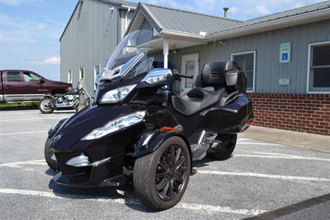 2013 Can-Am Spyder® RT Limited in Grantville, Pennsylvania - Photo 3