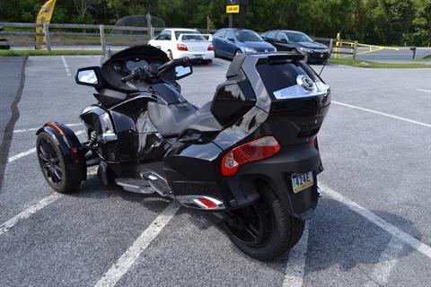 2013 Can-Am Spyder® RT Limited in Grantville, Pennsylvania - Photo 5