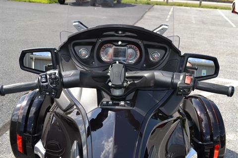 2013 Can-Am Spyder® RT Limited in Grantville, Pennsylvania - Photo 17