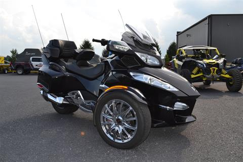 2013 Can-Am Spyder® RT Limited in Grantville, Pennsylvania