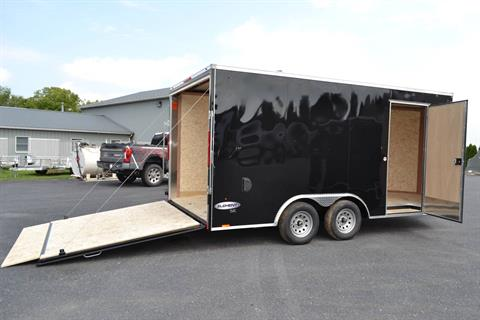 2020 Look Trailers 8.5X16 EWLC Cargo Trailer Ramp ET+6 in Harrisburg, Pennsylvania - Photo 13