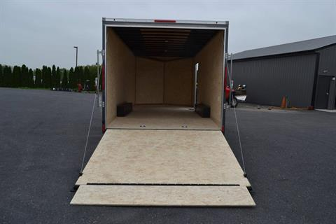 2020 Look Trailers 8.5X20 EWLC Cargo Trailer Ramp ET+6 in Harrisburg, Pennsylvania - Photo 3
