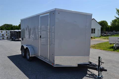 2020 Look Trailers 7X14 STDLX Cargo Trailer Ramp ET+6 in Harrisburg, Pennsylvania - Photo 3