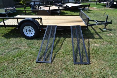 2020 Carry-On Trailers 7x12 Utility ATV Trailer 3K in Harrisburg, Pennsylvania - Photo 11