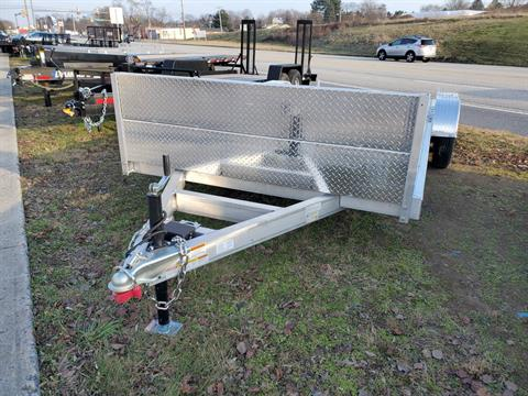 2022 Primo 82X20 Tandem Axle Car Hauler 10K in Harrisburg, Pennsylvania - Photo 2