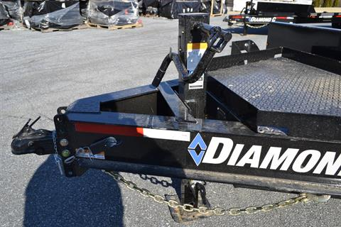2020 Diamond C 24x102 DET Equipment Trailer Full Tilt in Harrisburg, Pennsylvania - Photo 2