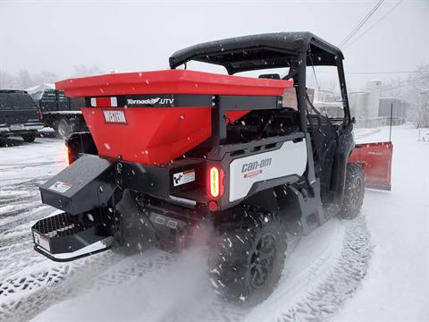 Western Snowplows 2019 Can-Am Defender XT HD8 W/ Impact Plow & Spreader in Harrisburg, Pennsylvania - Photo 5