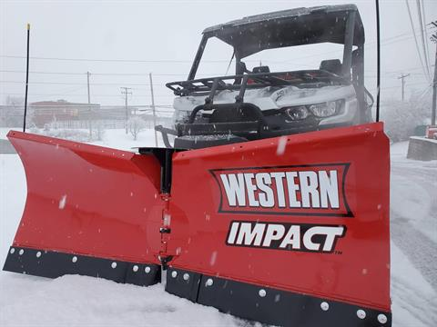 Western Snowplows 2019 Can-Am Defender XT HD8 W/ Impact Plow & Spreader in Harrisburg, Pennsylvania - Photo 8