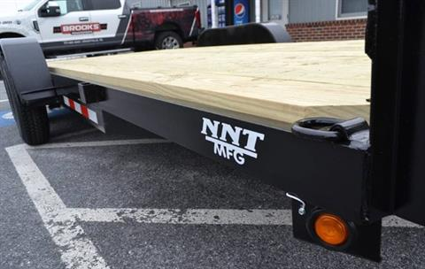 2019 TWF MFG 7X18 NNT Car Hauler Trailer 10K in Harrisburg, Pennsylvania - Photo 5