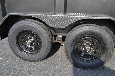 2020 Diamond C 10X60 EDG Dump Trailer 7K- 32HS in Harrisburg, Pennsylvania - Photo 5