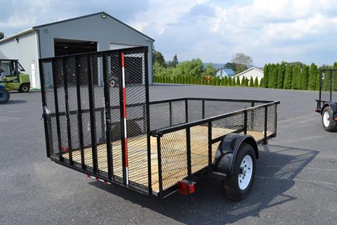 2020 Carry-On Trailers 6x10 Utility Trailer 3K HS in Harrisburg, Pennsylvania - Photo 6