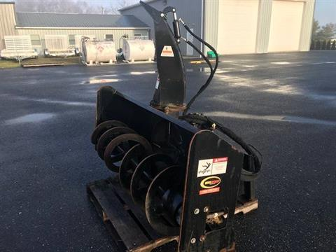 USED UNITS EZ Snow-Away™ - Utility Hydraulic Snowblower in Harrisburg, Pennsylvania - Photo 1