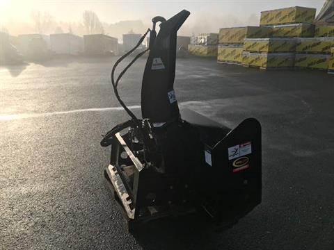 USED UNITS EZ Snow-Away™ - Utility Hydraulic Snowblower in Harrisburg, Pennsylvania - Photo 3