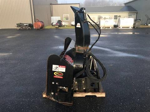USED UNITS EZ Snow-Away™ - Utility Hydraulic Snowblower in Harrisburg, Pennsylvania - Photo 5
