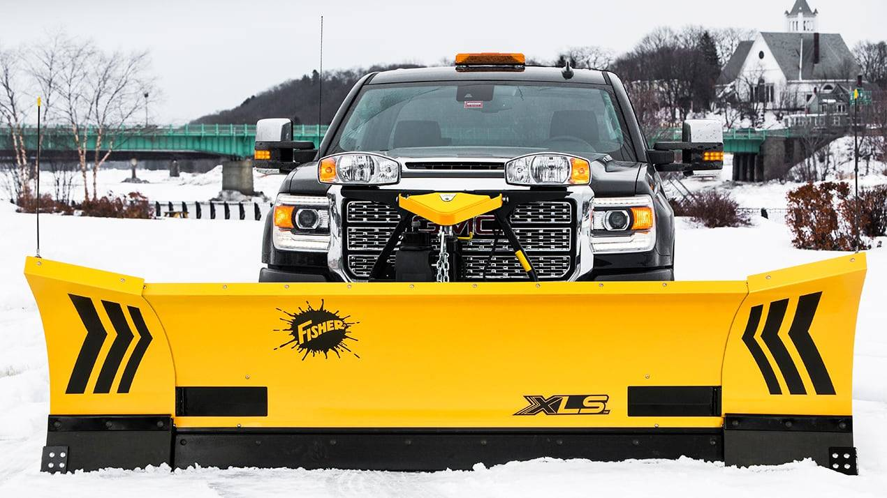2020 Fisher Plows XLS in Harrisburg, Pennsylvania - Photo 14