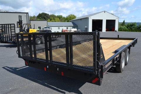 2018 Diamond C 16X98 47MD ATV Utility Trailer in Harrisburg, Pennsylvania - Photo 9