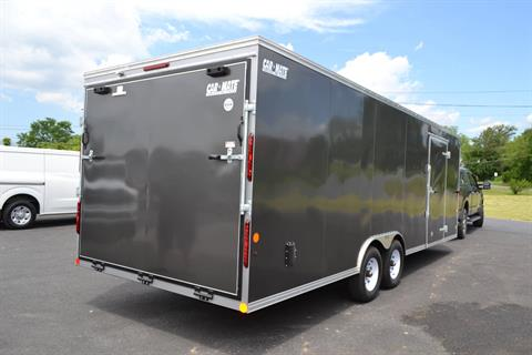 2020 Car Mate Trailers 8x24 Custom Car Trailer 10K -GD in Harrisburg, Pennsylvania - Photo 16