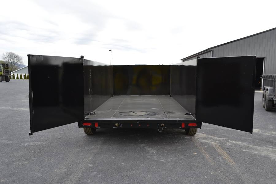 2018 Diamond C 14X82 24LPD Dump Trailer 44HS* in Harrisburg, Pennsylvania - Photo 12