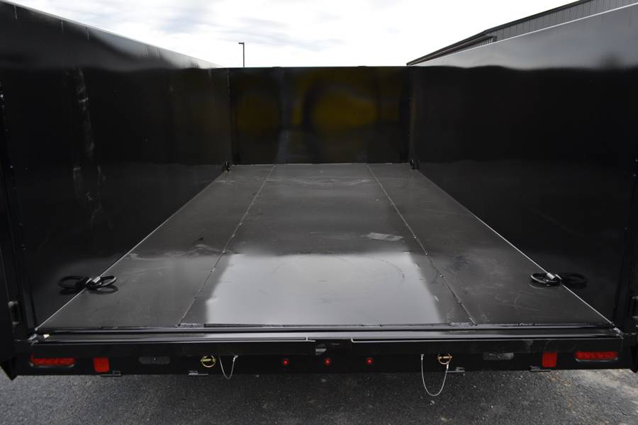 2018 Diamond C 14X82 24LPD Dump Trailer 44HS* in Harrisburg, Pennsylvania - Photo 13