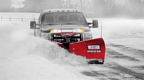 2020 Western Snowplows MVP3 in Harrisburg, Pennsylvania - Photo 3