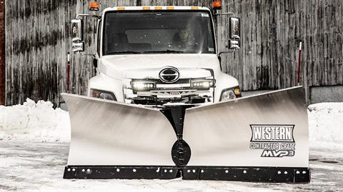 2021 Western Snowplows MVP3 in Harrisburg, Pennsylvania - Photo 8