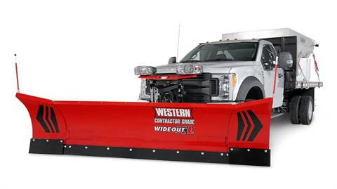 2021 Western Snowplows Wide-Out in Harrisburg, Pennsylvania - Photo 3