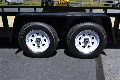 2019 TWF MFG 16X82 NNT Utility Trailer in Harrisburg, Pennsylvania - Photo 6