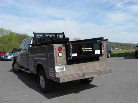 EZ Dumper Service Body Dump Insert in Harrisburg, Pennsylvania - Photo 1