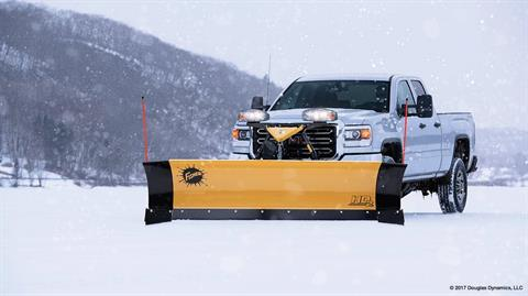 2020 Fisher Plows HD2 in Harrisburg, Pennsylvania - Photo 3