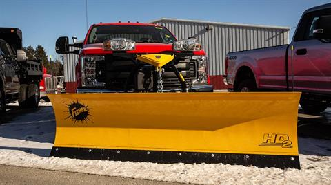 2020 Fisher Plows HD2 in Harrisburg, Pennsylvania - Photo 5