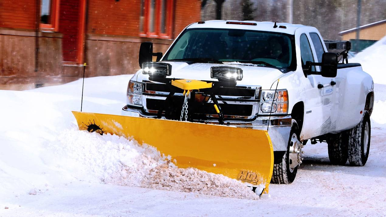 2020 Fisher Plows HD2 in Harrisburg, Pennsylvania - Photo 8