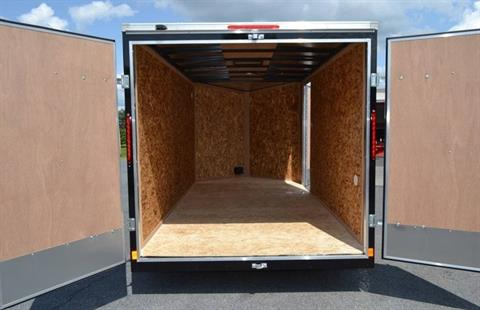 2020 Look Trailers 7X14 STDLX Cargo Trailer Double Door ET in Harrisburg, Pennsylvania - Photo 5