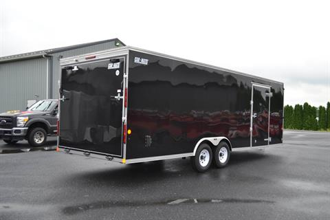 2020 Car Mate Trailers 8x24 Custom Car Trailer 10K -GD in Harrisburg, Pennsylvania - Photo 2