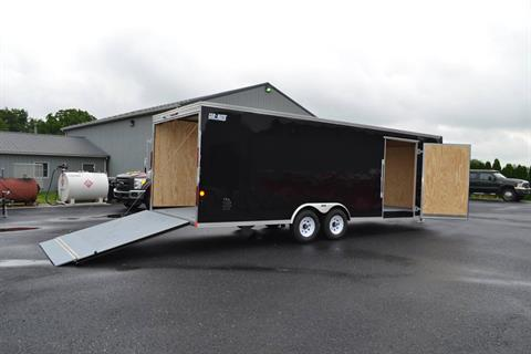 2020 Car Mate Trailers 8x24 Custom Car Trailer 10K -GD in Harrisburg, Pennsylvania - Photo 4
