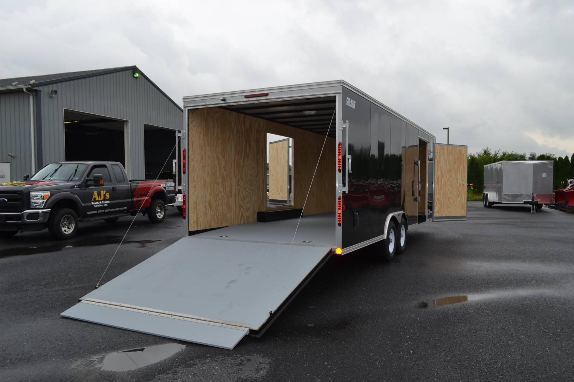 2020 Car Mate Trailers 8x24 Custom Car Trailer 10K -GD in Harrisburg, Pennsylvania - Photo 5
