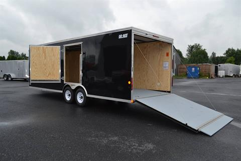 2020 Car Mate Trailers 8x24 Custom Car Trailer 10K -GD in Harrisburg, Pennsylvania - Photo 6