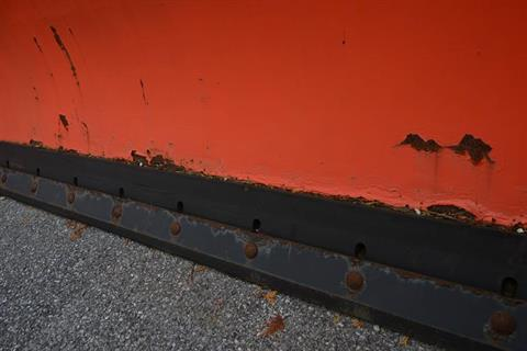 USED UNITS Used 10' Bobcat Skid Steer Box Pusher #2 in Harrisburg, Pennsylvania - Photo 2