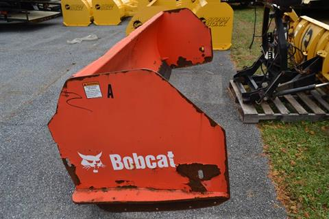 USED UNITS Used 10' Bobcat Skid Steer Box Pusher #2 in Harrisburg, Pennsylvania - Photo 5