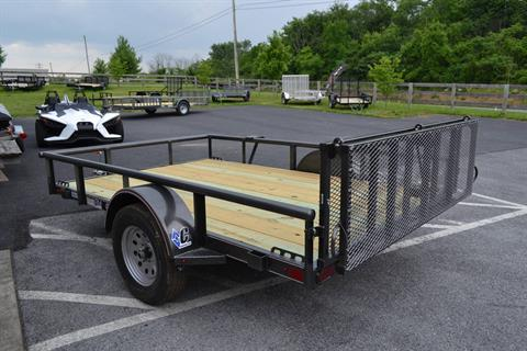 2021 Diamond C 10X77 PSA Utility Trailer 3K in Harrisburg, Pennsylvania - Photo 5