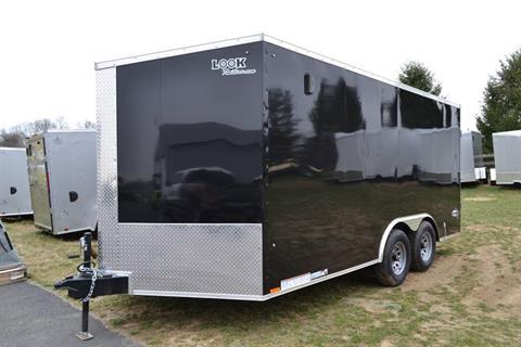 Cargo Trailers - AJ's Truck & Trailer Center