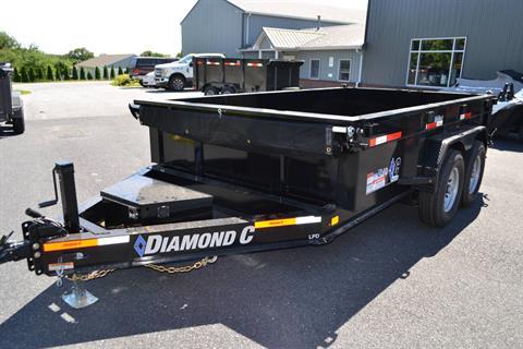Dump Trailers - AJ's Truck & Trailer Center