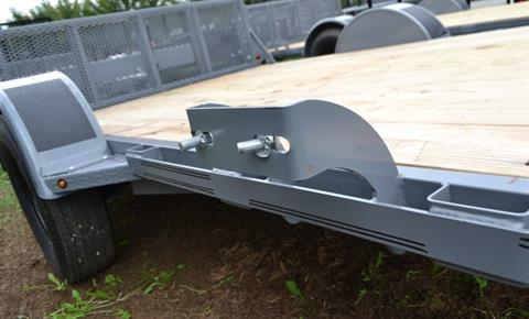 2019 Diamond C 10X77 33UVT ATV Utility Trailer in Harrisburg, Pennsylvania - Photo 2