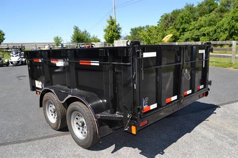 2019 Diamond C 10X77 EDG Dump Trailer - 32HS in Harrisburg, Pennsylvania - Photo 10