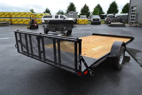 2019 Diamond C 14X83 UVT ATV Trailer 3K in Harrisburg, Pennsylvania - Photo 6